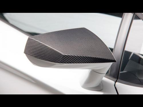 NOVITEC Aventador carbon fiber mirror covers - L6 111 41
