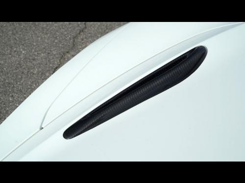 NOVITEC McLaren 720S carbon fiber trunk air intakes - C6 720 13