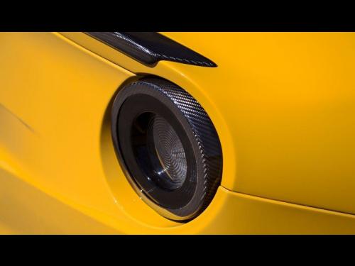 NOVITEC Ferrari F12 Berlinetta - Taillight Covers - Torrent Motorworks