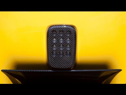 NOVITEC Ferrari F12 Berlinetta - Rear Fog Light Cover - Torrent Motorworks