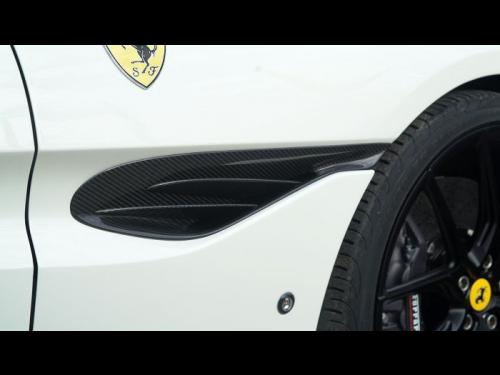NOVITEC Ferrari Portofino - Front Fender Inserts - Torrent Motorworks