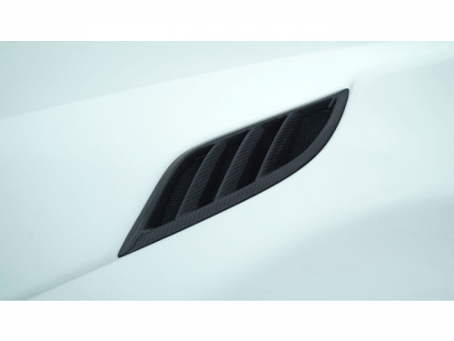 NOVITEC Ferrari Portofino - Engine Bonnet Insert - Torrent Motorworks