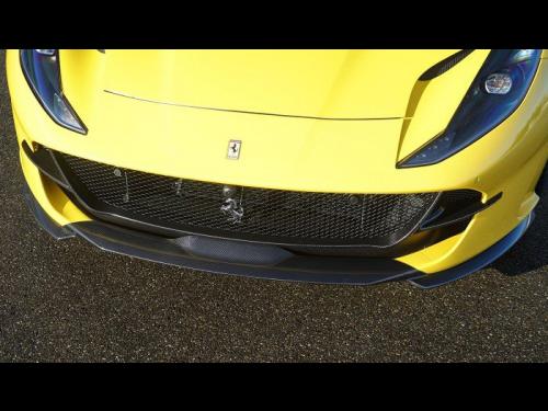 NOVITEC Ferrari 812 Superfast - Front Lip Spoiler - Torrent Motorworks