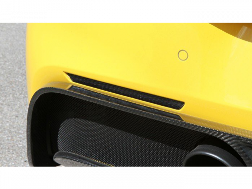NOVITEC Ferrari 488 Pista - Reflectors - Torrent Motorworks