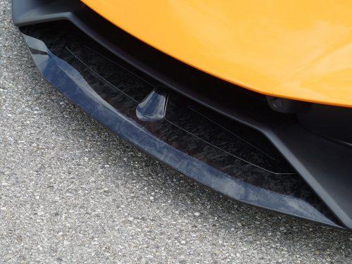 NOVITEC forged carbon fiber front strut - Huracan Performante - L6 222 61