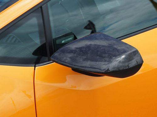NOVITEC forged carbon fiber mirror covers - Huracan Performante - L6 222 63