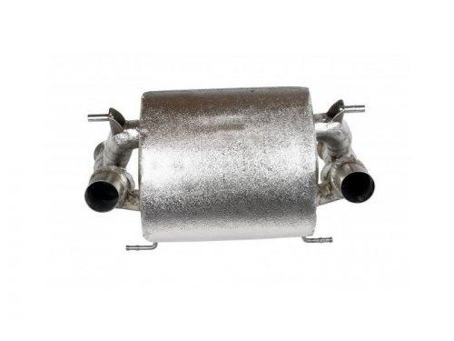 NOVITEC Aventador SVJ exhaust without flap regulation - L1 111 55