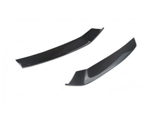 NOVITEC Urus carbon fiber front bumper cover - upper - L6 333 52