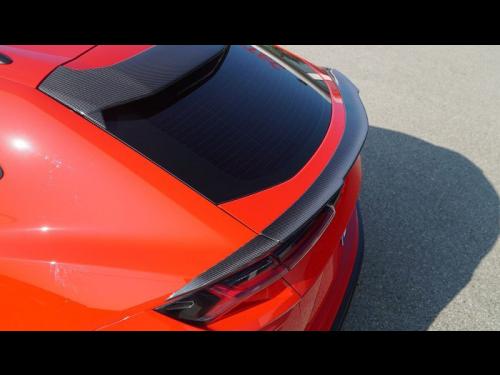 NOVITEC Urus carbon fiber rear spoiler - L6 333 55