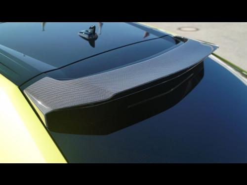 NOVITEC Urus carbon fiber roof spoiler - L6 333 56