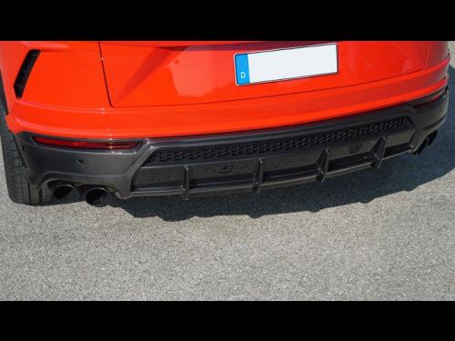 NOVITEC Urus carbon fiber rear diffuser - L6 333 73 / 99