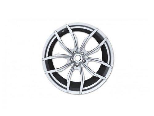 NOVITEC MC1 Forged McLaren Wheels | Torrent Motorworks