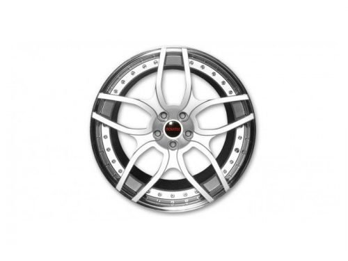 NOVITEC NL1 Forged Lamborghini Wheels | Torrent Motorworks