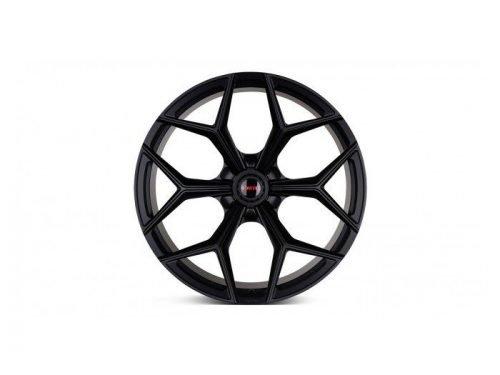 NOVITEC NL4 Centerlock Forged Lamborghini Wheels | Torrent Motorworks