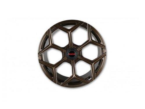 NOVITEC NL4 Centerlock Look Forged Lamborghini Wheels | Torrent Motorworks