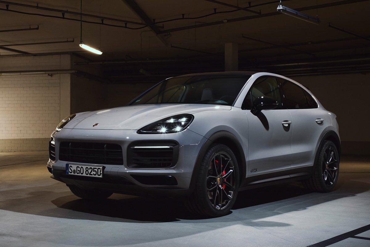 2021 Porsche Cayenne GTS performance & service in New York   Torrent Motorworks