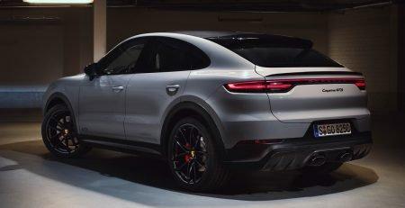 2021 Porsche Cayenne GTS performance & service in New York | Torrent Motorworks