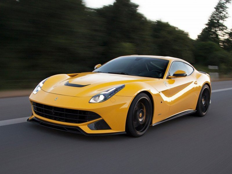 Ferrari F12 Berlinetta Performance & Service in New York | Torrent Motorworks