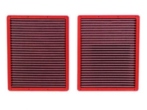 BMC F1 Air Filters FB01081 | Ferrari Portofino | Torrent Motorworks