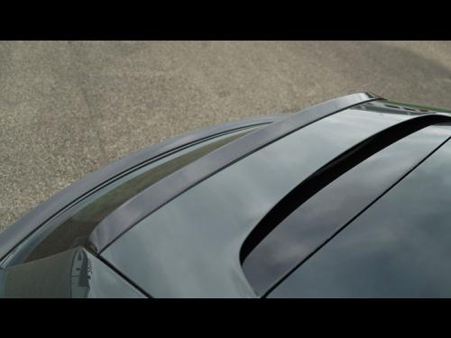NOVITEC Ferrari GTC4 Lusso | Carbon Fiber Roof Spoiler | Torrent Motorworks