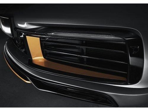 TECHART Front Air Frames | 992 Carrera | Torrent Motorworks
