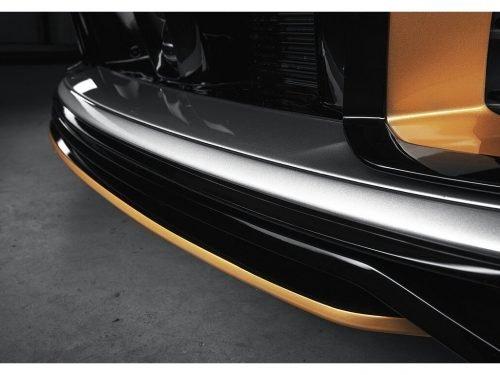 TECHART Front Spoiler | Porsche 992 Carrera | Torrent Motorworks