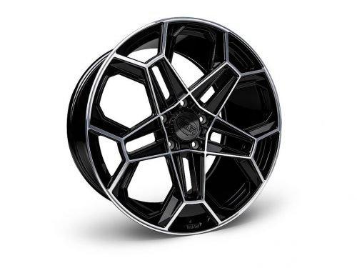 TECHART Daytona II Porsche 992 wheels | Torrent Motorworks