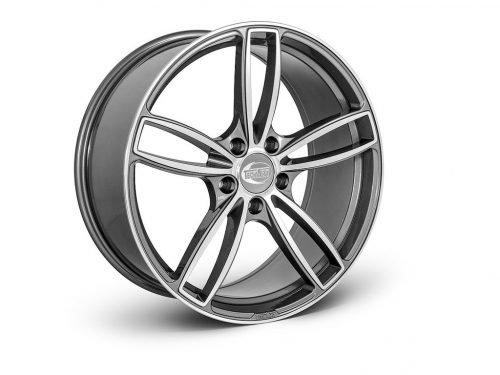 TECHART Porsche Wheels | Formula IV | Torrent Motorworks