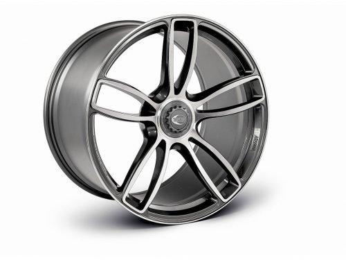 TECHART Porsche Wheels | Formula IV Race | Torrent Motorworks