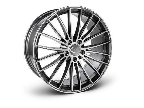 TECHART Porsche Wheels | Formula V | Torrent Motorworks