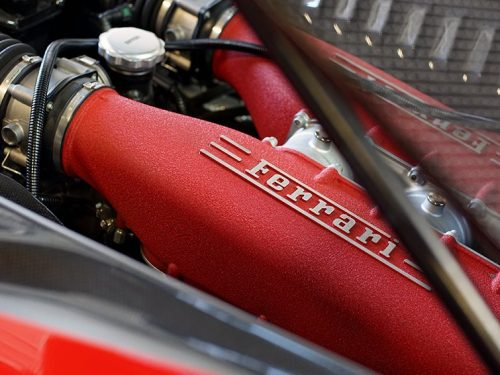 VF Engineering Ferrari 458 tuning | Torrent Motorworks