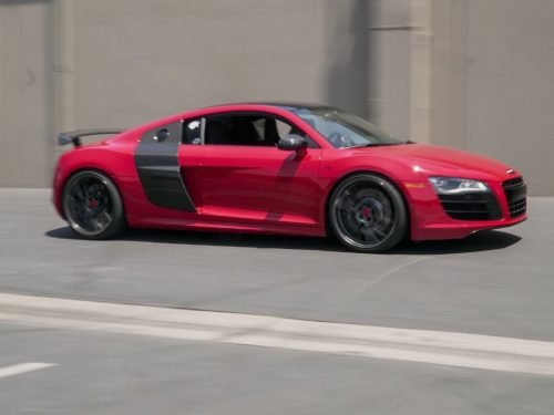 VF Engineering R8 V10 Gen 1 ECU and TCU tuning software in New York | Torrent Motorworks