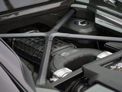 Audi R8 V10 Gen2 Supercharger System in New York VF Engineering | Torrent Motorworks