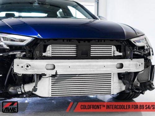 AWE Tuning Audi S4/S5 Intercooler | Torrent Motorworks