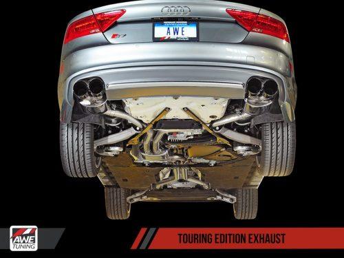 AWE Tuning Audi S7 Touring Edition | Torrent Motorworks