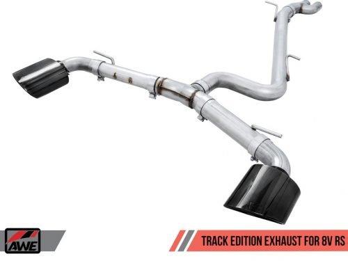AWE Track Edition Audi RS 3 8V | Torrent Motorworks