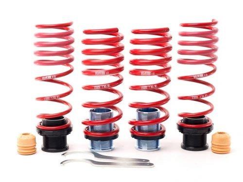 H&R Springs VTF Adjustable Lowering Springs 23009-1 | Torrent Motorworks