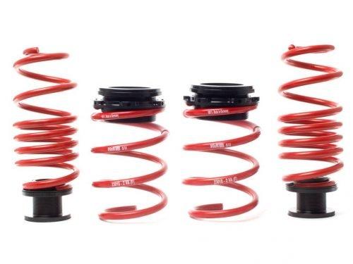 H&R VTF Adjustable Lowering Springs Audi RS 3 8V 23018-5 | Torrent Motorworks