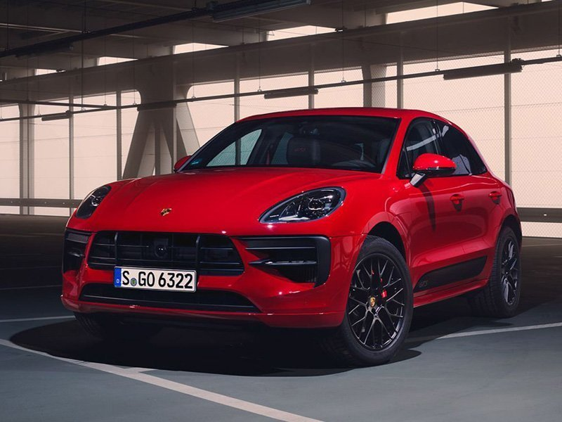 Porsche Macan performance and serivce in Nyack, New York | Torrent Motorworks