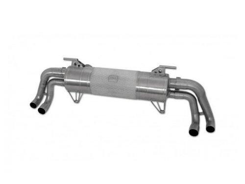 Novitec Huracan exhaust system with flap regulation L1 222 11 | Torrent Motorworks
