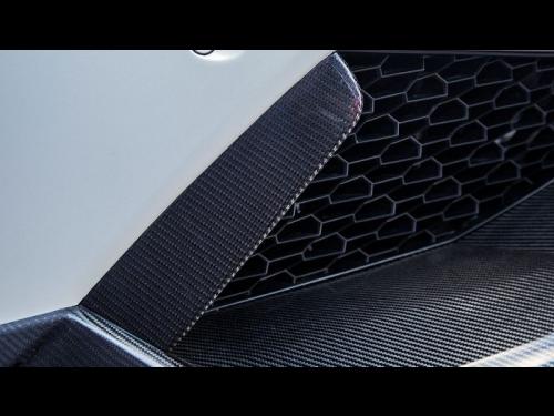 Novitec Huracan carbon fiber front side flaps L6 222 23 | Torrent Motorworks
