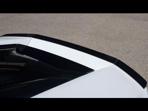 Novitec Huracan rear spoiler lip L6 222 26 | Torrent Motorworks