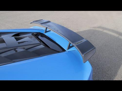 Novitec Huracan N-Largo carbon fiber rear wing | Torrent Motorworks
