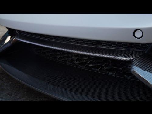Novitec Huracan carbon fiber front lip L6 222 40 | Torrent Motorworks