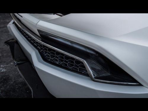 Novitec Huracan carbon fiber taillight panel L6 222 44 | Torrent Motorworks