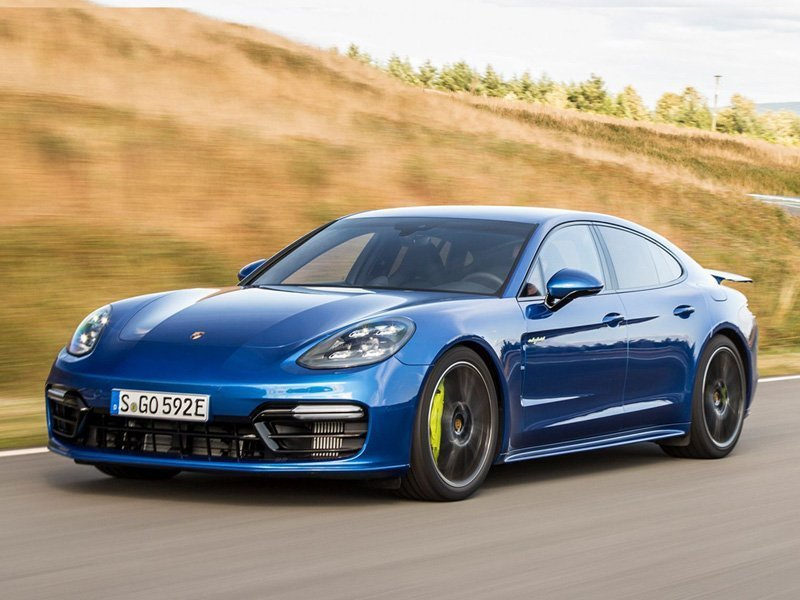Porsche Panamera performance & service in Nyack, New York | Torrent Motorworks