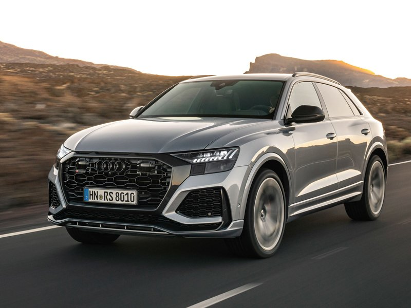Audi Q8 performance & service in Nyack, NY | Torrent Motorworks