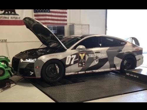 VF Engineering Audi RS 7 ECU Tuning | Torrent Motorworks
