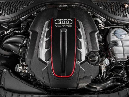 VF Engineering Audi S6/S7 ECU tuning | Torrent Motorworks