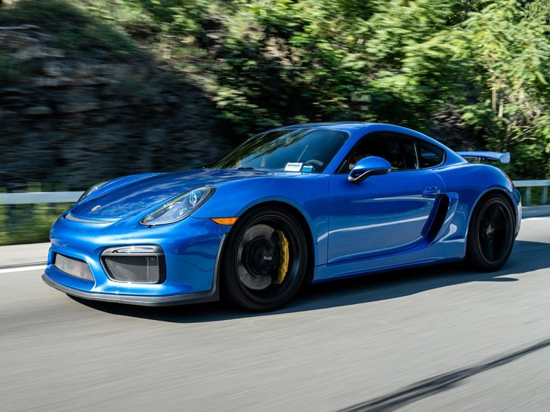 Porsche 981 Cayman & Boxster performance & service in New York | Torrent Motorworks